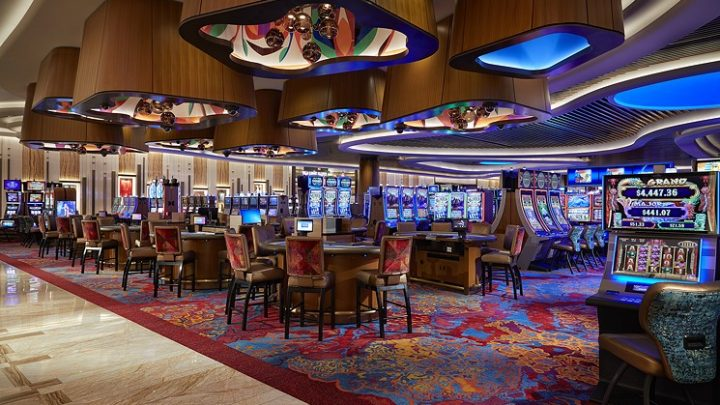 We Needed To Attract Consideration To Casino
