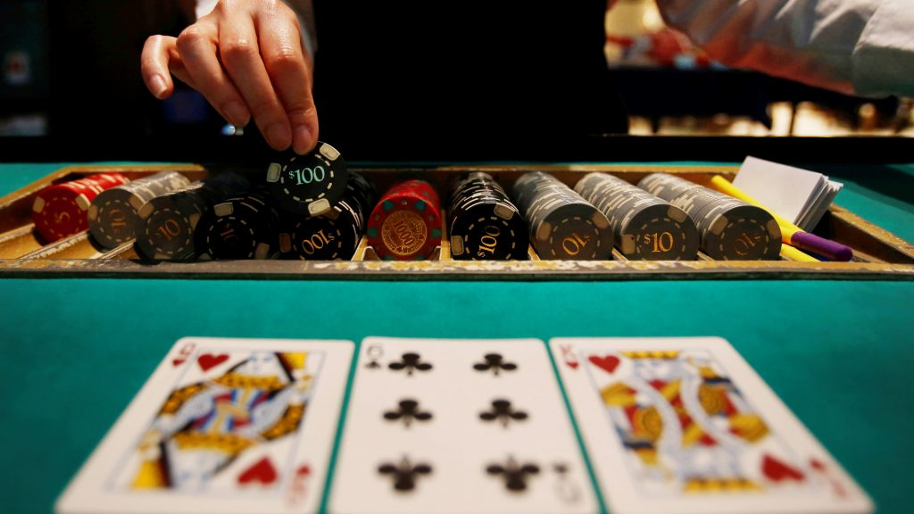 It is Even Tougher To Do Online Gambling