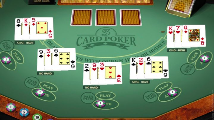 Unanswered Questions On Casino That You Need To Know About